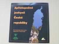Zpřístupněné jeskyně České republiky (1999)