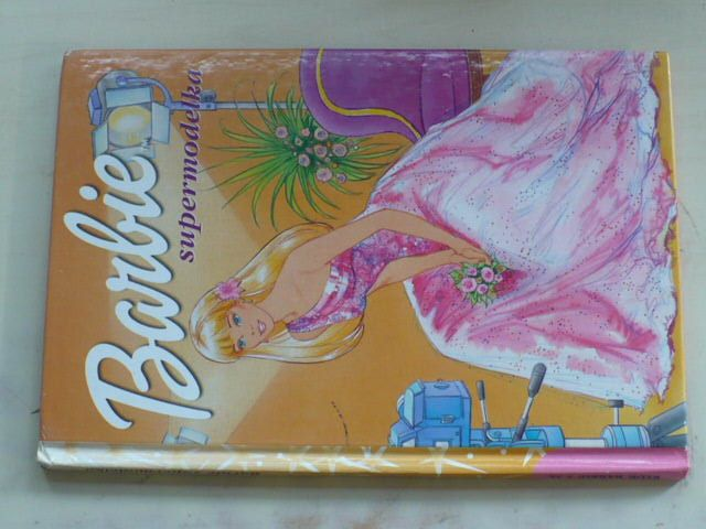 Barbie supermodelka (2000)