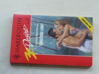 Desire, č.51: Merrittová - Trosečníci lásky (1993)