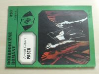 Dobrodružné romány 320 - Gilbert - Pasca (nedatováno) slovensky