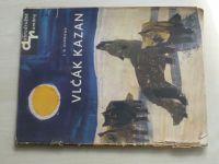 Dobrodružné romány - Curwood - Vlčák Kazan (1967)