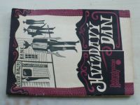 Dobrodružné romány - Mach - Hvízdavý Dan (1968)