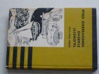 Fabricius - Tajemství starého venkovského sídla (1972) KOD 121