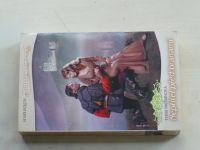 Historická romance, č.231: Brisbinová - Nepřítel před branami (2008)