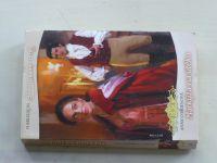 Historická romance, č.235: O´Brienová - Markýza na útěku (2008)