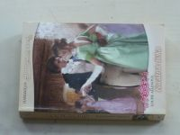 Historická romance, č.241: Allenová - Kurážná dívka (2009)