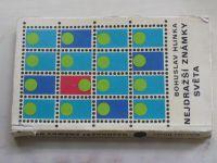 Hlinka - Nejdražší známky světa (1972)