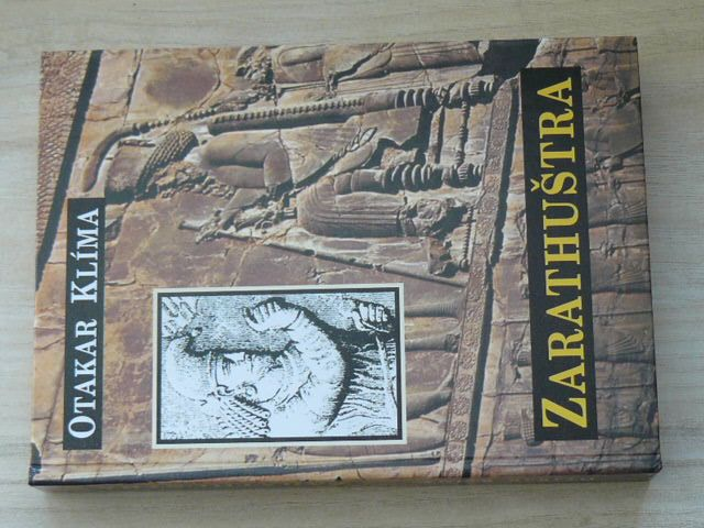 Klíma - Zarathuštra (Votobia 2002)
