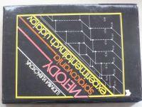 Kubáčková - Metódy spracovania experimentálnych údajov (1990) slovensky