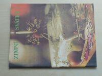 Květen - Ateliér pro služby ženám - Kolekce 4 č. 127 - Zimní svátky (1989)