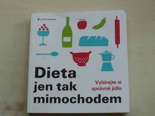 Lange - Dieta jen tak mimochodem (2012)