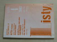 Listy 4 (2003) ročník XXXIII.