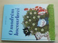 Miler - O modrém kocourkovi (2003)