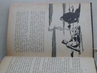 Mowat - Stopy ve sněhu (1961) KOD 47