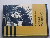 Pearceová - Poklad v jediné růži (1965) KOD 78