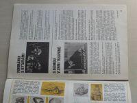 Pionýr 1 (1973) ročník XXI.