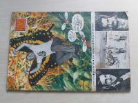 Pionýr 7 (1976) ročník XXIII.