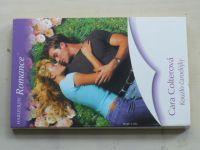 Romance 720 - Colterová - Kouzlo čarodějky (2006)