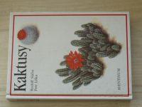Slaba, Liška - Kaktusy (Aventinum 1994)