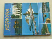 Turistický průvodce - Kerkyra