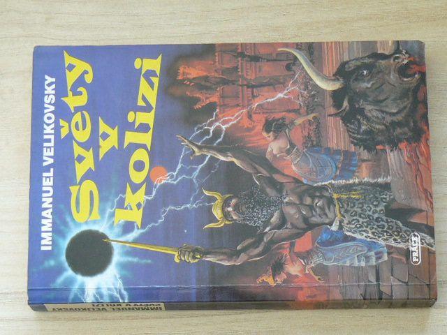 Velikovski - Světy v kolizi (1993)