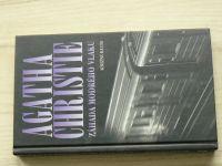 Agatha Christie - Záhada modrého vlaku (1999)