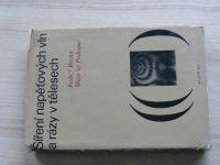 Brepta, Prokopec - Šíření napěťových vln a rázy v tělesech (1972)
