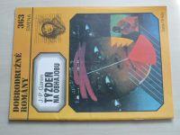 Dobrodružné romány 363 - Garen - Týždeň na obhajobu (1986) slovensky