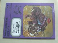Dobrodružné romány 394 - Gardner - Kto sa smeje naposledy... (1990) slovensky