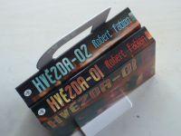 Fabian - Hvězda-01; Hvězda-02 (2007) 2 knihy