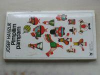 Hanzlík - Pimpilim pampam (1988) il. Pacovská