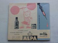 Jandera - Medicína do kapsy (1960)