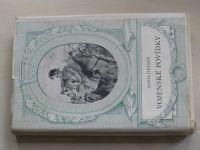 Jirásek - Vojenské povídky (1952)