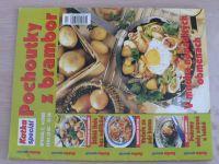 Katka speciál 4 - Pochoutky z brambor (2000)