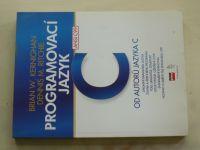 Kernighan - Programovací jazyk C (2006)
