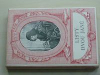 Listy dvou Janů (1949)