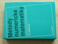 Marčuk - Metody numerické matematiky (1987)