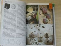 Medenbach, Fornefeldová - Minerály (1995) Průvodce přírodou