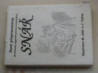 Nově přepracovaný obrázkový egyptsko-persko-chaldejský snář ( il. M.Aleš)