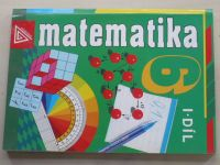 Šarounová - Matematika 6, I. díl (1996)