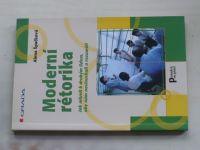 Špačková - Moderní rétorika (2003)