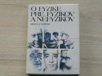 Staríček - O Fyzike pre fyzikov a nefyzikov (1988) slovensky