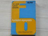 XIV. ročník fyzikální olympiády - Fyzikální olympiáda 1972-73