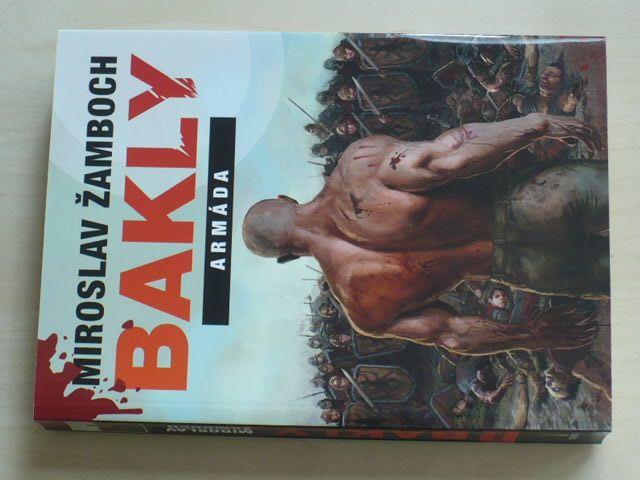 Žamboch - Bakly - Armáda (2020)