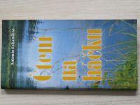 Antonín Szkandera - Čtení na háčku (2007)  Sešity k vodě