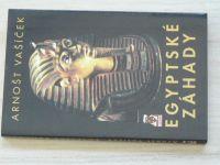 Arnošt Vašíček - Egyptské záhady (2002)