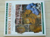 Cacutt - Horniny a minerály (1994) Edice Příroda