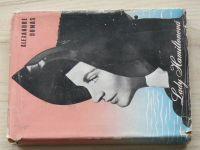Dumas - Lady Hamiltonová (1948)