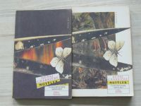 Henri Charriére - Motýlek 1,2 (1991)
