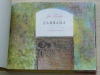 Jiří Trnka - Zahrada (Albatros 1985)